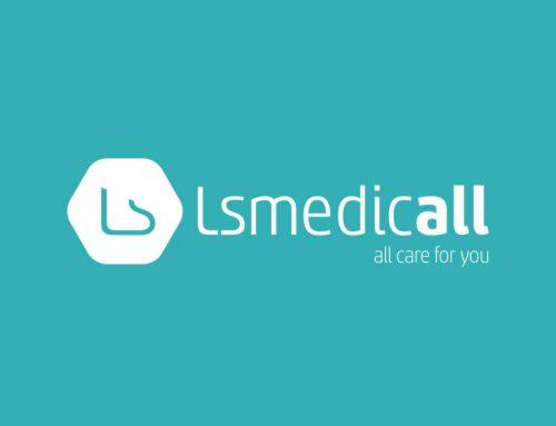 LS Medicall consolida a sua presença no digital e aproxima-se do consumidor