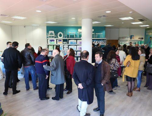 LS Medicall abre novo espaço em Coimbra